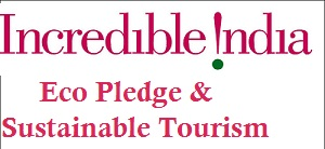 eco tourism pledge government of india