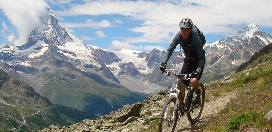 Garhwal Mountain Bike Tour